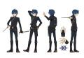 TVアニメ「棺姫のチャイカ」、新ビジュアルとメインキャストを発表! チャイカ役は安済知佳