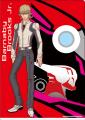一番くじ「劇場版タイバニ The Rising」、2月8日に発売! D賞はバーナビーの新規ナレーション入りスペシャルDVD