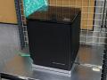 ホームシアターPC向けのオシャレなMini-ITXケースがXIGMATEKから! 「nebula」発売