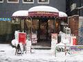 16年ぶりの大雪に見舞われた東京、2月8日から9日の秋葉原の様子