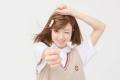 「とある科学の超電磁砲S」、御坂美琴が愛用しているショートパンツが商品化! 花の髪飾りも