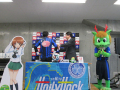 ガルパン、J2所属サッカークラブ・水戸ホーリーホックとのスポンサー契約は1年間! コラボイラスト/グッズ情報も公開に