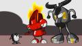 カートゥーンネットワーク×レゴの共同開発! ショートアニメ「ミクセル」、全22話の日本オンエアがスタート