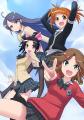 TVアニメ「てさぐれ!部活もの」、コラボカフェ第2弾を開催! 秋葉原のメイドカフェ「ぴなふぉあ」3店舗で2月22日から
