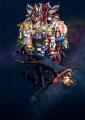 「銀河機攻隊 マジェスティックプリンス」、期間限定で全24話を無料配信! 声優陣による生特番も