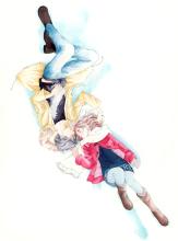 TVアニメ「アオハライド」、スタッフと追加キャストを発表! シリーズ構成・脚本は「君に届け」の金春智子