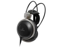 ハイレゾ音源対応のDAC&ヘッドホンアンプ内蔵USBヘッドホン! オーディオテクニカ「ATH-D900USB」発売