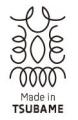ガンダム、「バーニア」形状のタンブラーがバンダイから! 新潟県「燕」ブランドとのコラボによる本格仕様