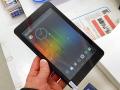9,990円のクアッドコアCPU搭載7インチタブレット「Diginnos Tablet DG-Q7C」がドスパラから!