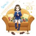 TVアニメ「未確認で進行形」、キャラソン各曲の試聴を開始! 3月1日には第7話までを一挙配信