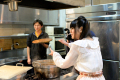 肉好き声優・竹達彩奈、牛丼「吉野家」とのコラボキャンペーンが開始! 店内放送ジャック、ポスター掲出、クーポン配布など