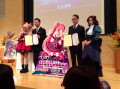 北海道発ご当地アニメ「フランチェスカ」、石狩管内の公式PRキャラに就任! 放送開始は2014夏