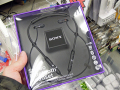 AptX対応のネックストラップ型BluetoothヘッドセットSony Mobile「SBH80」が登場!
