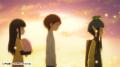 ハートフルホラーコメディ「プピポー!」、第12話の場面写真を公開! 「亡失の最果て」の事実を知って戸惑う若葉と結城