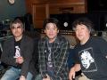 堀江貴文、茂木健一郎、金杉肇がパンクバンド「ハッカーズ」を結成! 第1弾はブルーハーツインスパイア系?