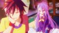 TVアニメ「ノーゲーム・ノーライフ」、先行上映会開催決定! 第3話までの先行上映と声優トークショー