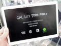 WQXGA液晶搭載の10.1インチタブレットSAMSUNG「GALAXY Tab PRO 10.1」が登場!