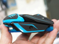 FPSゲーマー向けの高性能軽量マウス! マッドキャッツ「R.A.T. TE」近日発売