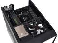 モジュール構造でお手入れ簡単なMicroATX対応キューブ型PCケース! Thermaltake「Urban SD1」発売