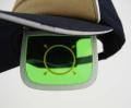 ドラゴンボールの「スカウター」を搭載したキャップが登場! デザインはフリーザ軍の戦闘服