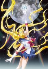webアニメ版セーラームーン、タイトルは「美少女戦士セーラームーン Crystal」に決定! キービジュアルも公開