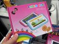 実売4,980円のキッズ向けAndroidタブレット「CHILD TAB」が登場!