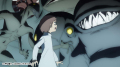 ハートフルホラーコメディ「プピポー!」、第14話の場面写真を公開! 絶体絶命の若葉たちとポーちゃんの力