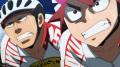 姫野湖鳥(CV:田村ゆかり)が歌う「恋のヒメヒメぺったんこ」のフル収録CDジャケットが公開に! 「弱虫ペダル」の劇中アニメ主題歌