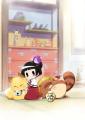 「繰繰れ!コックリさん」、TVアニメ化! 電波系少女・こひな役は広橋涼