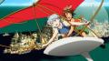 翠星のガルガンティア、続編はOVA「めぐる航路、遥か」に決定! 2014秋に前編を先行上映