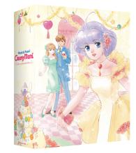 名作アニメ「魔法の天使 クリィミーマミ」、30周年記念BD-BOX発売にちなんだ声優コメントが到着! 上映会第2弾の開催も決定
