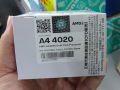 AMDの低価格APUに新モデル「A4-4020」が登場! 店頭価格は4千円台に