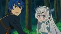 TVアニメ「棺姫のチャイカ」、声優コメント到着! 「皆様是非テレビの前に正座して、心して見て下さい!」