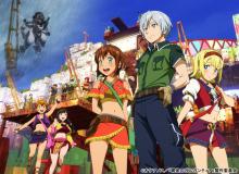 OVA版ガルガンティア、次元大介の墓標、OVA版ゆるゆり、アルジェヴォルン、少年ハリウッドなど最近の新着アニメ情報!