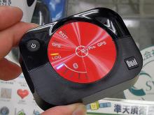 スマホ/タブレット対応のGPSレシーバーDual Electronics「XGPS160」が登場!