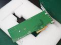 プレクスターのPCI Express接続SSD「M6e」から最大容量512GBモデルが発売に! キャッシュ1GB、ライト625MB/sec