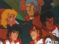 TVアニメ「科学救助隊テクノボイジャー」、32年越しでDVD-BOX化! 6本の未放送話やパイロットフィルム復元版も収録