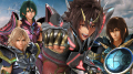 3DCGアニメ映画「聖闘士星矢」、主題歌はYOSHIKI書き下ろし! 世界各国での興行に向けて起用