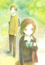 TVアニメ「一週間フレンズ。」、九条一役は浅沼晋太郎! 物語のキーとなる転入生