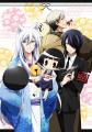 TVアニメ「繰繰れ!コックリさん」、スタッフを発表! 監督は「WORKING!!」「アマガミSS」「AKB0048」の平池芳正