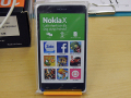 Androidベースの独自OS「Nokia X software platform」搭載スマホ「Nokia X」が登場!