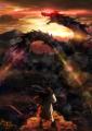 監獄の橋渡し三兄弟アニメ「曇天に笑う」、キャスト第2弾を発表! 佐藤利奈と鈴村健一