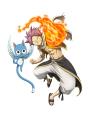 TVアニメ「FAIRY TAIL」、本編4話収録DVD付きファンブックを毎月発売! 原作者・真島ヒロの5年ぶりの新連載も