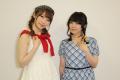 OVA「絶滅危愚少女 Amazing Twins」、第2巻(最終巻)のPVを公開! ダブルヒロインを務めた内田彩と佐藤聡美の対談も