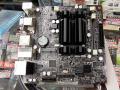 「Celeron J1900」搭載のファンレスMini-ITXマザー「Q1900-ITX」がASRockから!