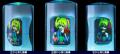 フルカラーホログラム内蔵ペンライト「WOWLIGHT」、第1弾を5月4日に先行発売! 先端部分に数秒間の映像を表示可能