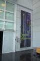 「ヱヴァンゲリヲンと日本刀展」、初の海外巡回展が仏・パリで開幕! 装剣金工師による講演と刀身彫刻ライブも好評