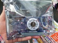 Radeon R5 230搭載カードがGIGABYTEから! 「GV-R523D3-1GL」発売