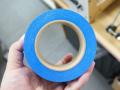 【アキバこぼれ話】3Dプリンタ向けの3M製耐熱マスキングテープが販売中