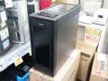 自動冷却機能を搭載したE-ATX対応フルタワーケース! ZALMAN「H1」発売